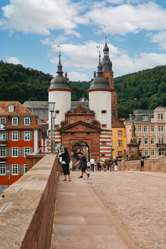 Visiting Heidelberg: A Local's Guide