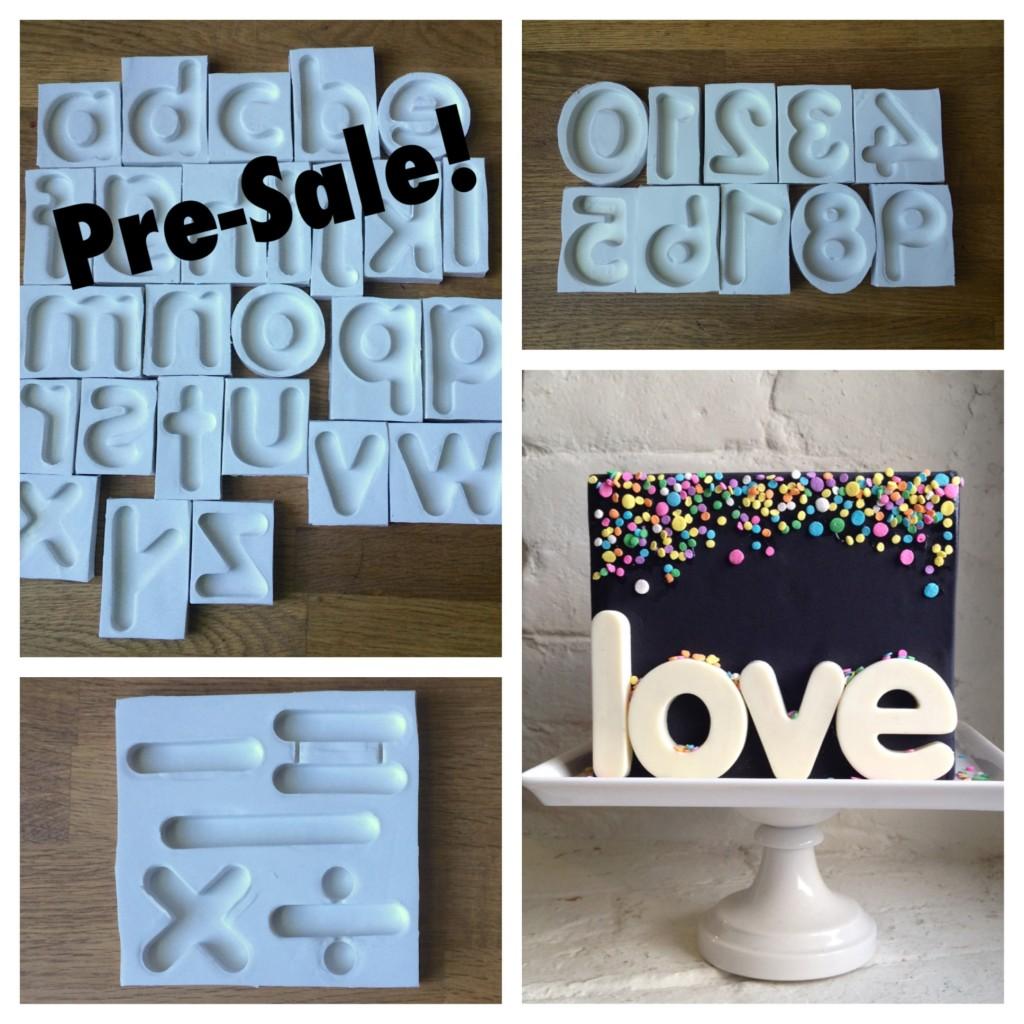 Large Mold Pre-Sale!!