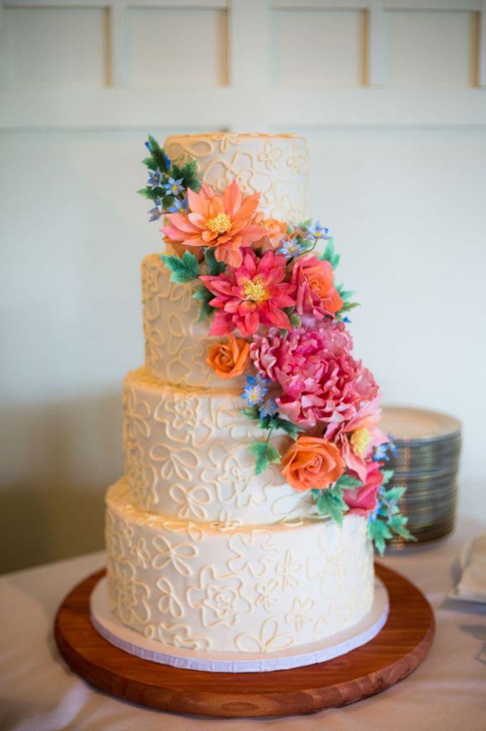 Favorite Cakes of 2014   ErinBakes.com