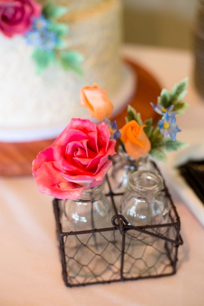 Favorite Cakes Of 2014 | ErinBakes.com