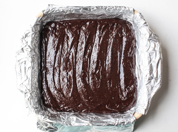 Fudgy Gluten, Dairy, and Refined Sugar Free Brownies | Erin Bakes