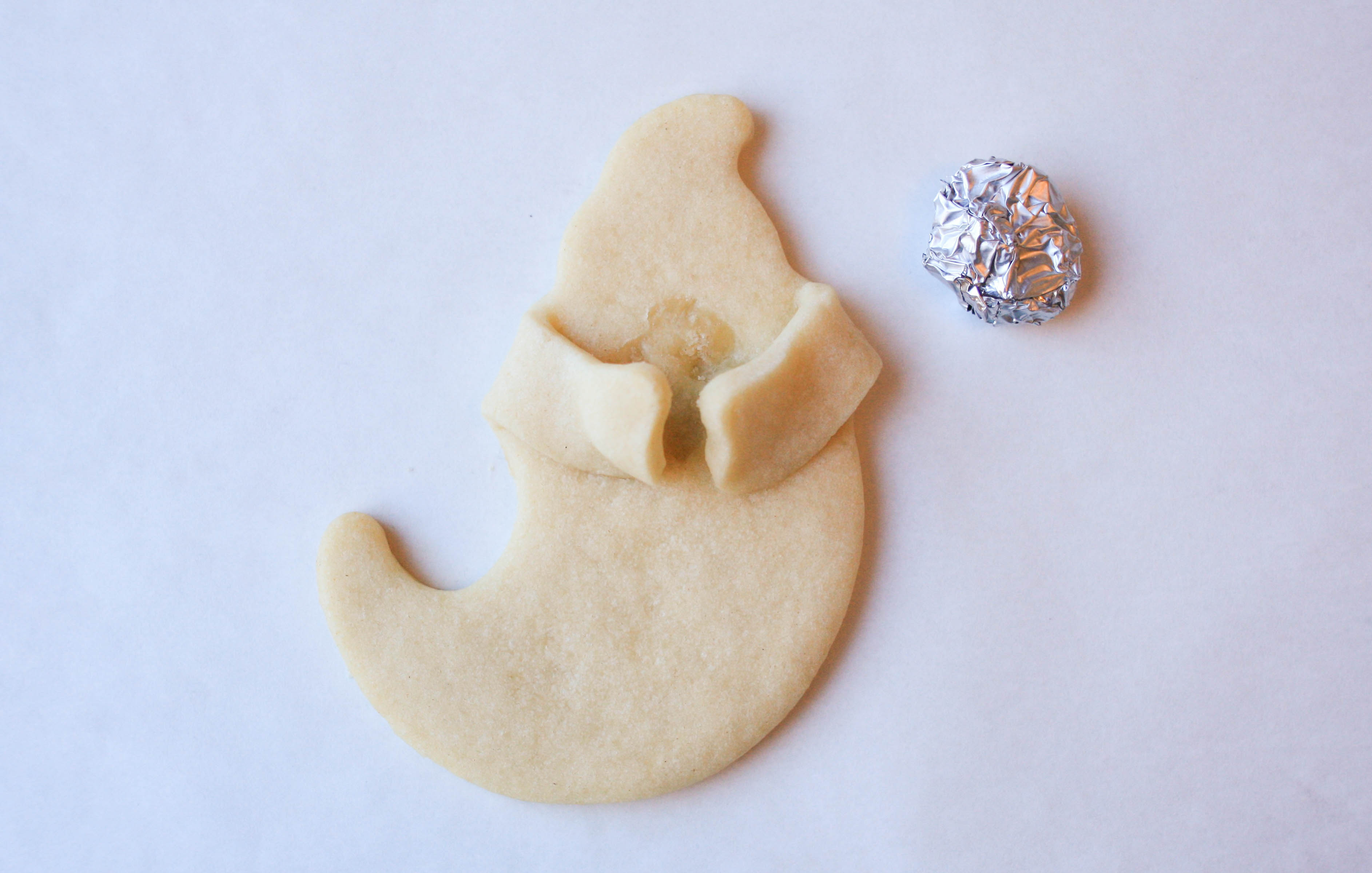Sneaky chef sugar cookie recipe