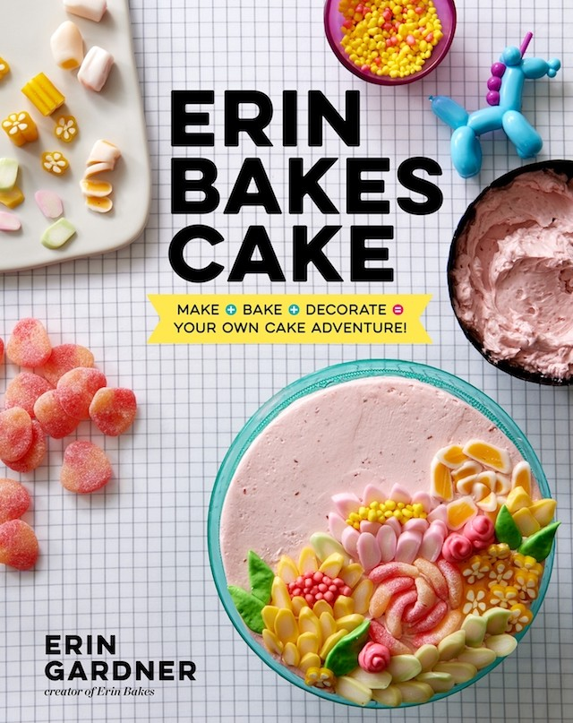 Order Erin Bakes Cake