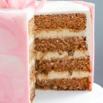 Apple Sauce Cake Recipe | Erin Gardner | Erin Bakes Cake
