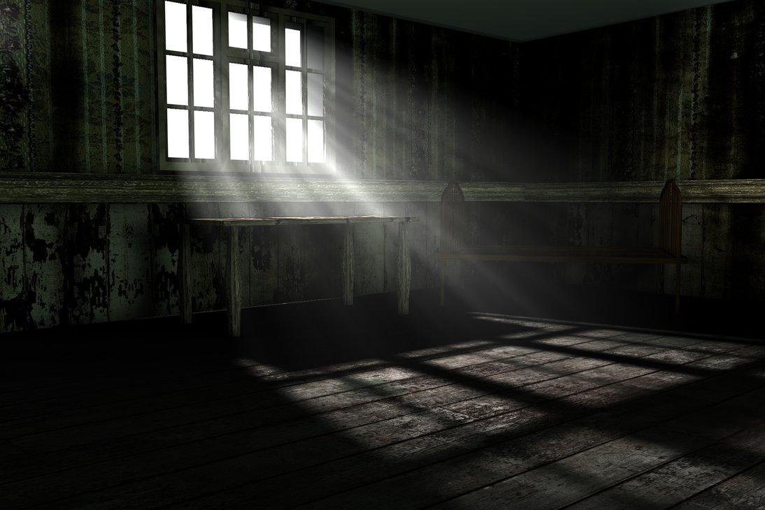 Empty Walls... by Go-Fast on DeviantArt