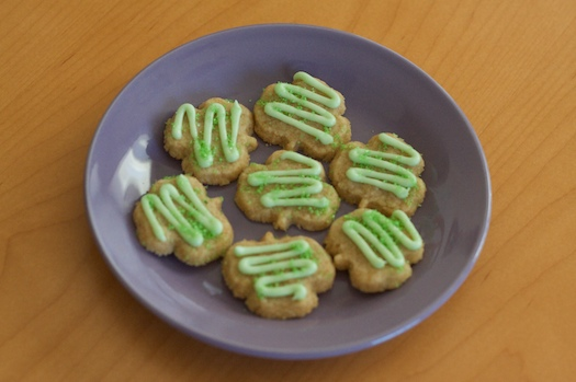Leprechaun Treats