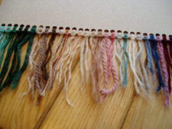 lady yarns, part 1