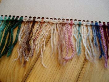 lady yarns, part 1