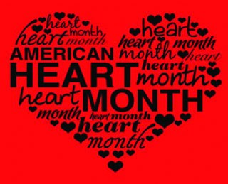 All Hearts for American Heart Month