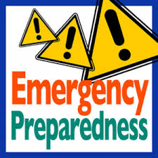 Eating Emergency: Are You Prepared?
