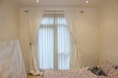 Curtain fitt erind london
