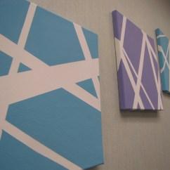 Diy Canvas Art For Living Room Separation Ideas Wall Erindotmcintosh Erin Mcintosh