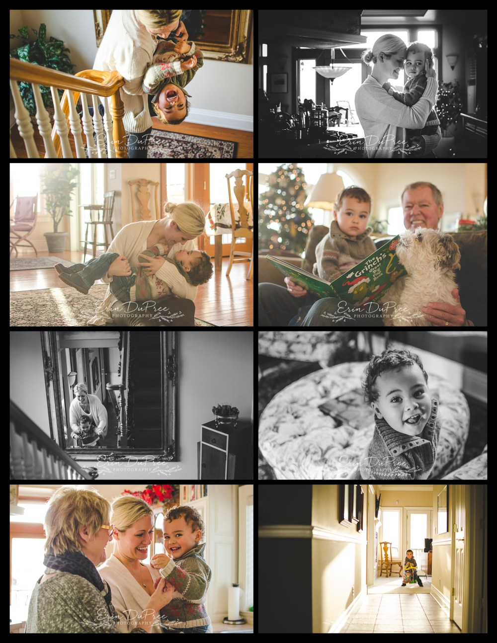Lifestyle Family Photography in Kirkland, WA