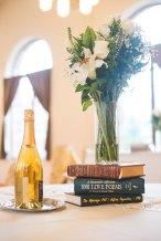 Seattle Wedding St Edward Seminary