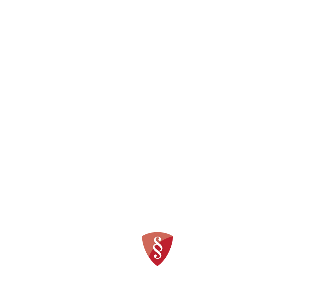 Erin Edgar Legal Logo White