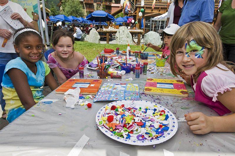 Whistler Childrens Festival