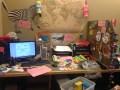 DSP desk!