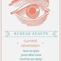 My current beauty obsession: Korean Beauty. How to give your skin care routine a Kpop makeover