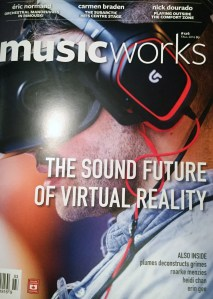 musicworks126