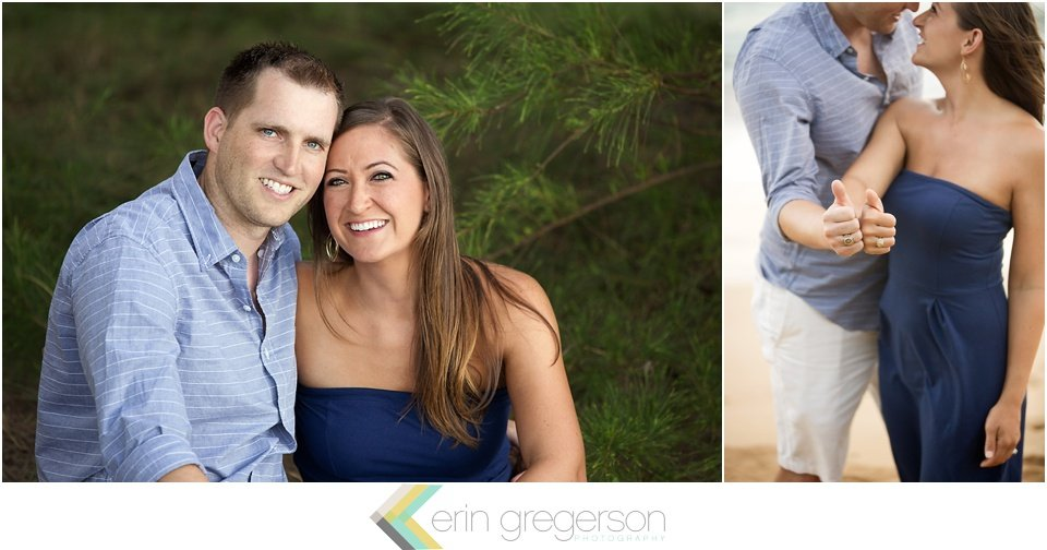 Kauai anniversary photos by Erin Gregerson Photography