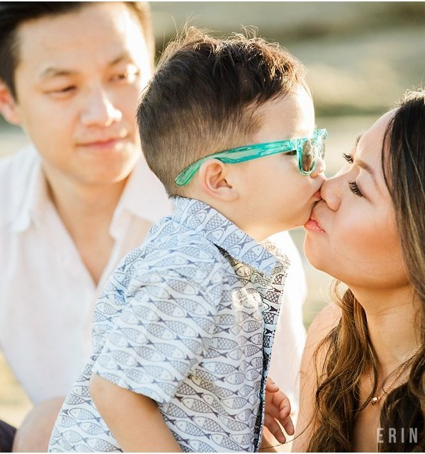 The L Family | Kauai Photo Session
