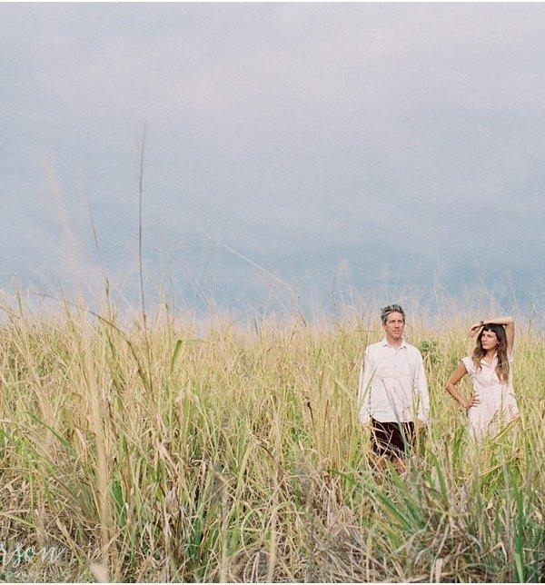 Yan Fam Alumni | Maui | Yan and Whitney