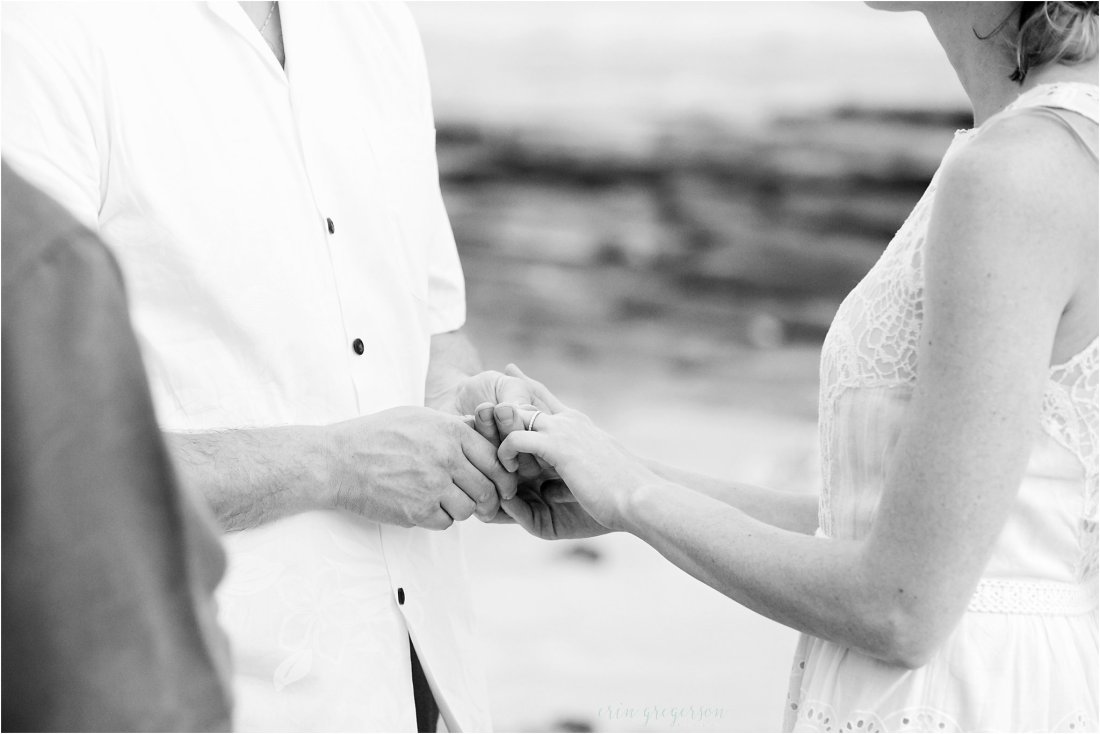 kauai wedding elopement