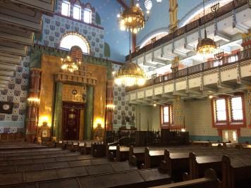 Kazinczy Synagogue
