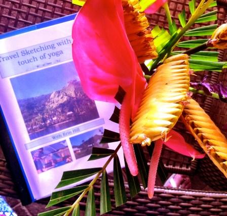 The Tour Brochure