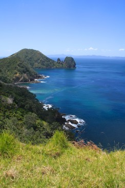Sugarloaf, Coromandel Walk NZ