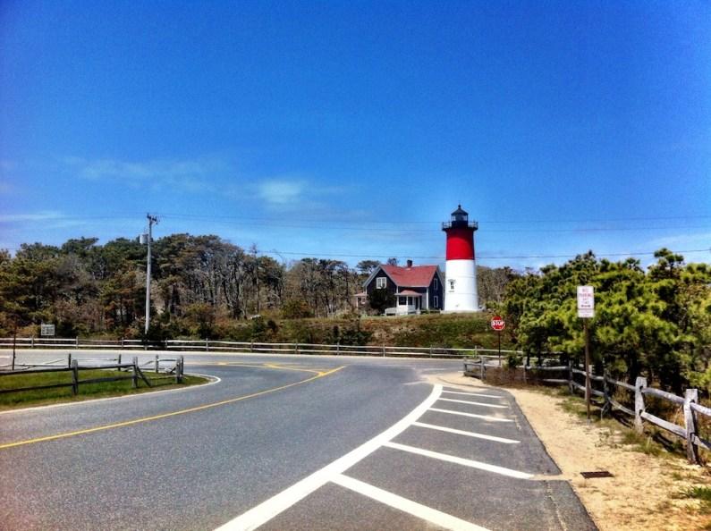 Cape Nauset Lighthouse