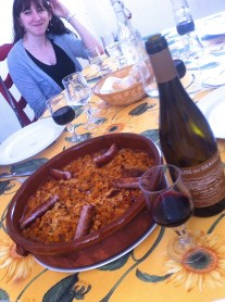 The most delicious Cassoulet.