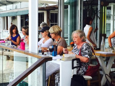 Thursday at Manly Wharf Hotel