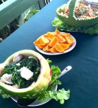 Tuesday Fiji Healthy lunch