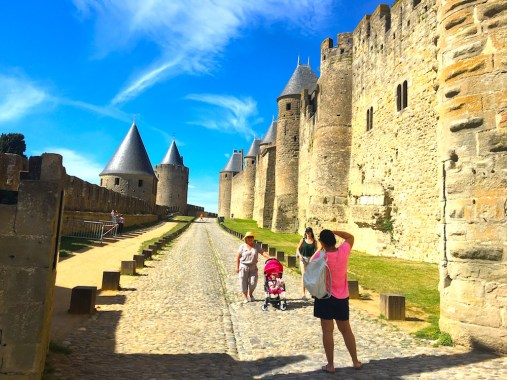 carcassonne-old-cite