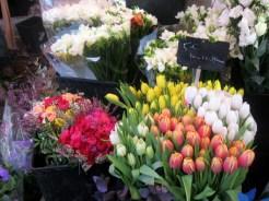 Nice, France Saturday Market