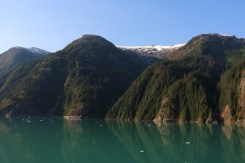 Tracy Arm Fjord