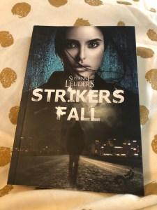 Jugendthriller Strikers Fall von Susanne Leuders