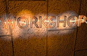 let's talk : Real Estate GURU Workshops