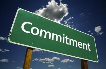 let's talk : I SIGNED MY COMMITMENT LETTER – NOW WHAT?!