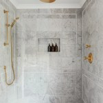 Do We Regret Using Marble Tile In Our Shower Erin Kestenbaum
