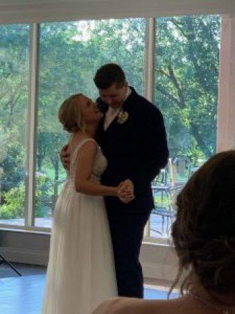 jessie alyssa wedding july update