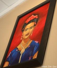 FridaPortrait