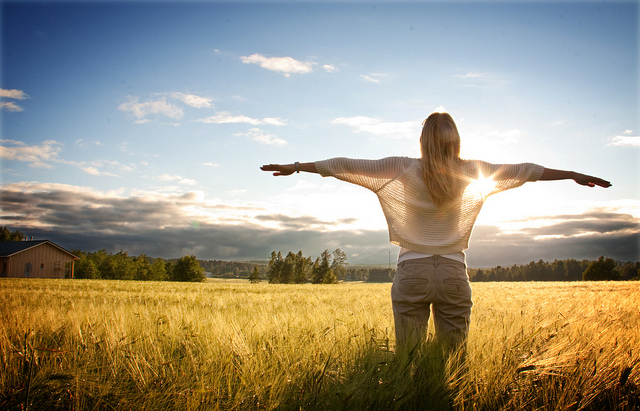 3 Ways To Let Go And Finally BE YOU!