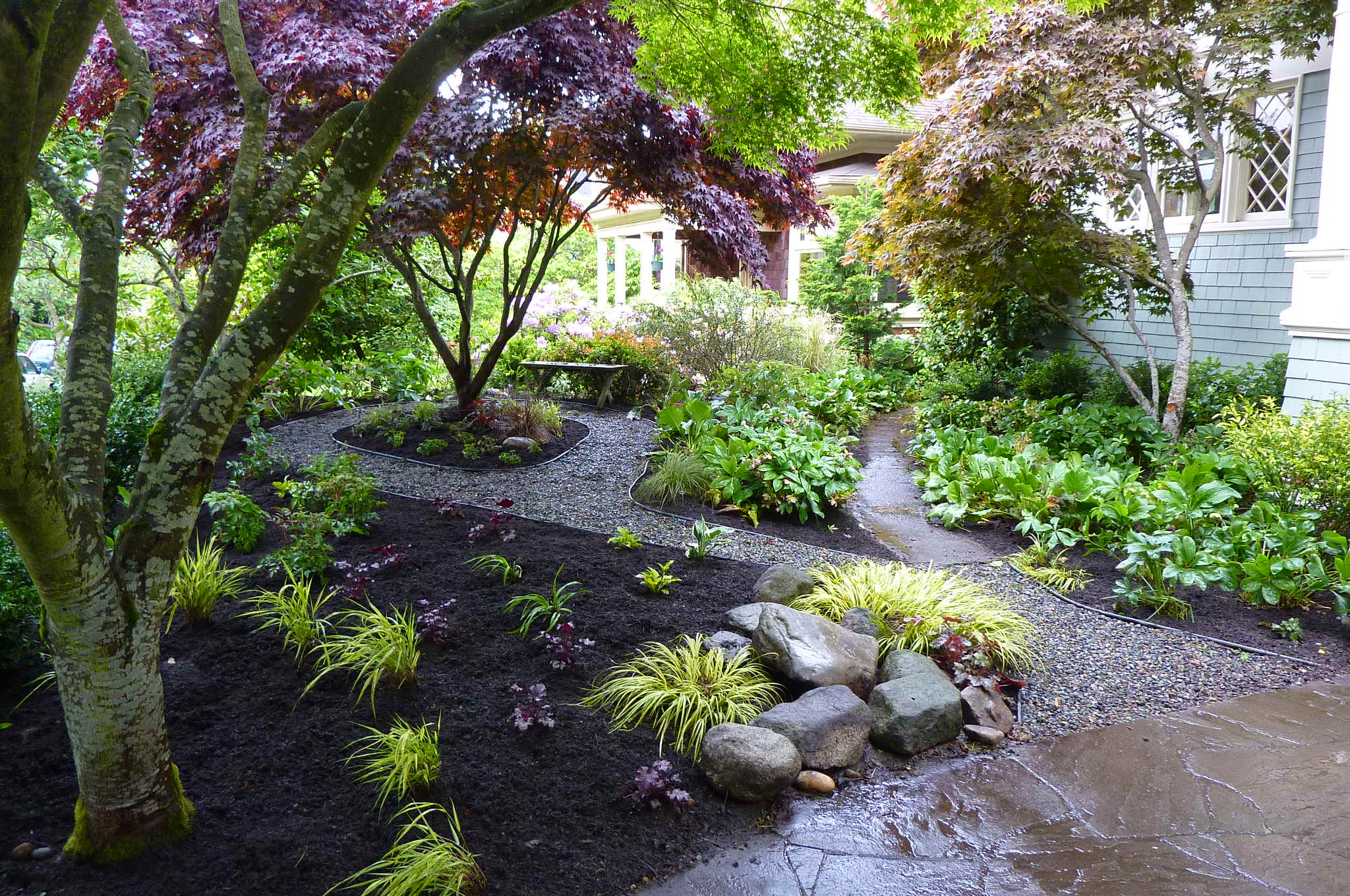 26 Plain Landscaping Ideas Hill Gardens – Thorplc Com