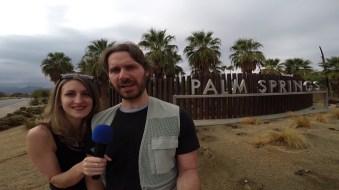 Mark Linda Palm Springs