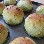 Cheesy Spinach Beer Bread Recipe