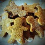 Gingerbread Softies – Easy Lactose-Free Cookie Recipe