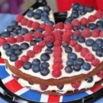 Plan A British Royal Themed Party