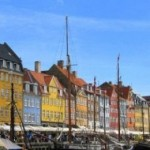 Urban Vacation Weekend in Copenhagen, Denmark
